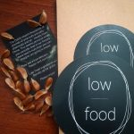 Low Food - een portie beukennootjes