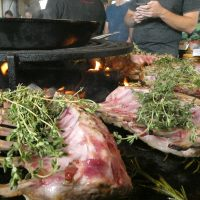 Bord Bia BBQ Masterclass - FeedMe.blog