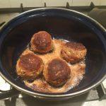 Recept Gehaktballen