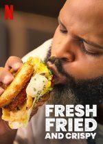 Fresh, Fried & Crispy - Netflix serie