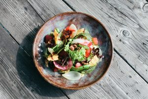 The Farm Kitchen: Next Generation Plant-Based Chefs