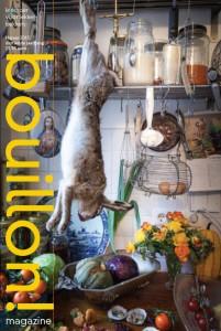 Cover Bouillon! Najaar 2015